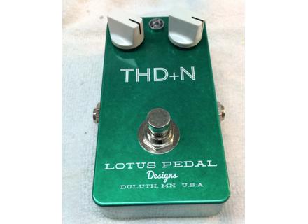 Lotus THD+N