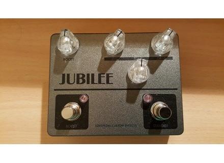 Lovepedal Jubilee Plus Boost