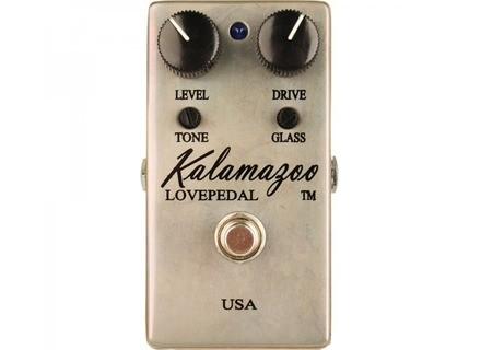 Lovepedal Kalamazoo