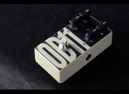 Lovepedal OD 11