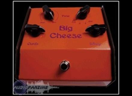 Lovetone Big Cheese