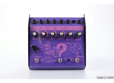 Lovetone ? Flanger With No Name