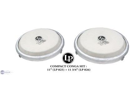 Lp Compact Congas