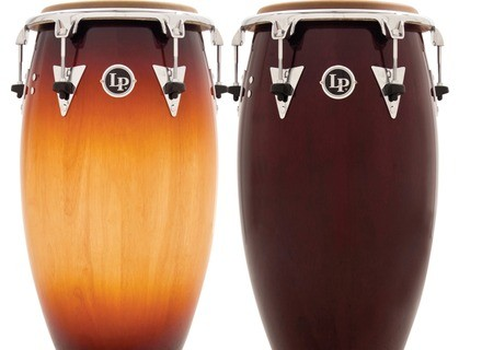 Lp Top-Tuning Congas