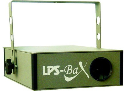 LPS Lasersysteme LPS-Bax