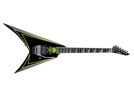 LTD Alexi-600 Greeny