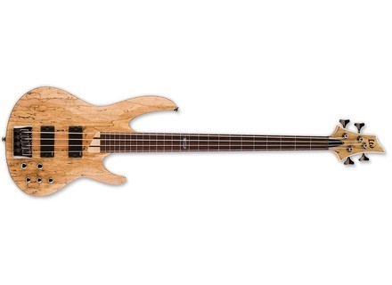 LTD B-204SM Fretless