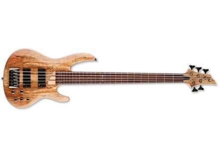 LTD B-205SM - Natural Satin