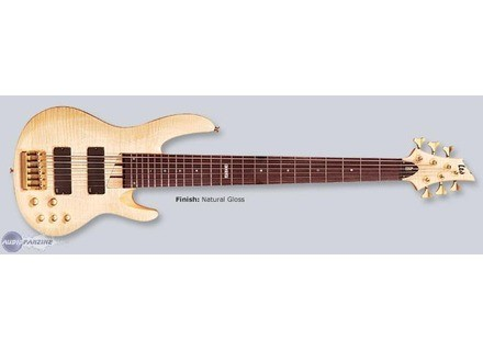 LTD B-206 - Natural Gloss