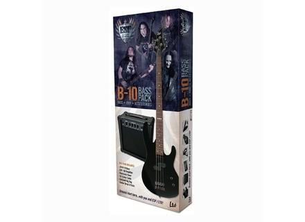 LTD B Bass Pack