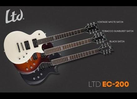 LTD EC-200