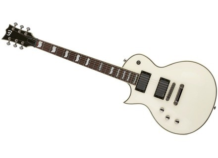 LTD EC-401 LH - Olympic White