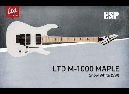 LTD M-1000 Maple