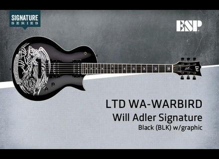 LTD WA-Warbird