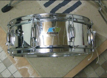 "Ludwig Drums 14"" X 5""  érable 6 ply 1970"