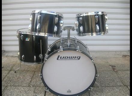 Ludwig Drums 1969