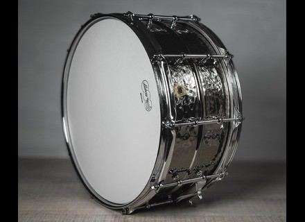 Ludwig Drums Black Beauty 14 x 6.5 LB417KT