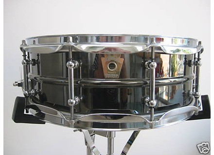 Ludwig Drums Black Beauty 14x5 tube lugs