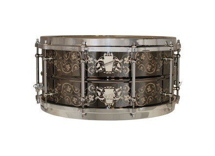 "Ludwig Drums Black Magic Anniversary 14"" x 5"""
