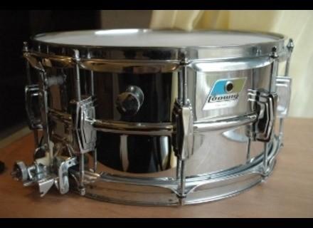 Ludwig Drums Blue & Olive Badges SERIE 1969-1979
