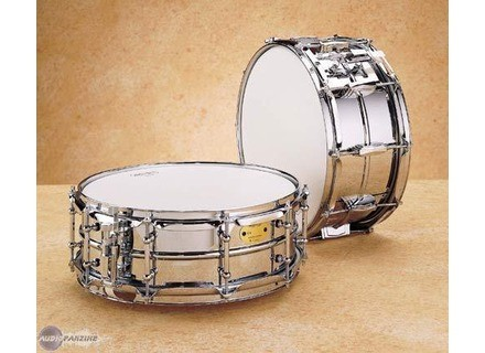 Ludwig Drums Brass Edition