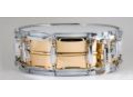 Ludwig Drums Brass Supra Phonic 14 x 5 Snare