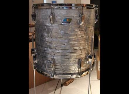Ludwig Drums Classic Maple Floor Tom 16 x 16