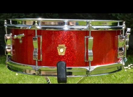 Ludwig Drums jazz festival