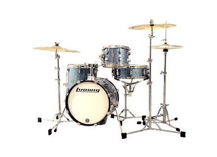 Ludwig Drums LC179 Breakbeat Questlove