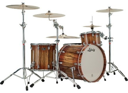 Ludwig Drums Legacy Exotic