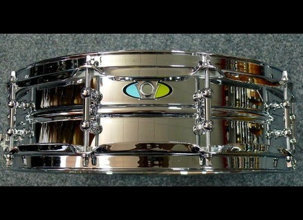 "Ludwig Drums Supralite 14"" x 4"""