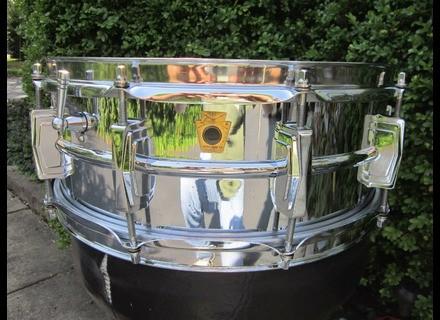 Ludwig Drums SUPRAPHONIC LM 400 1965