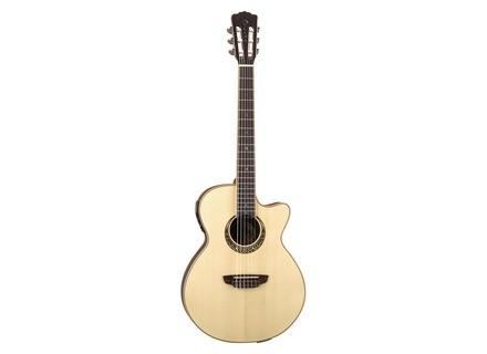 Luna Guitars Muse Nylon