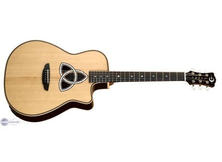 Luna Guitars Trinity Dreadnought
