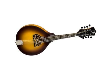 Luna Guitars Trinity Mandolin A