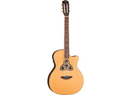 Luna Guitars Trinity Nylon