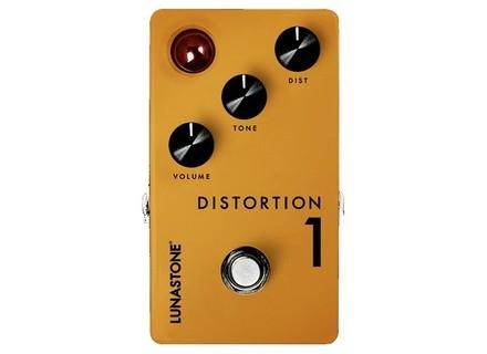 LunaStone Distorsion 1