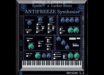 Lurker Beats Antifreeze