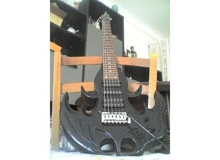Luthier Custom