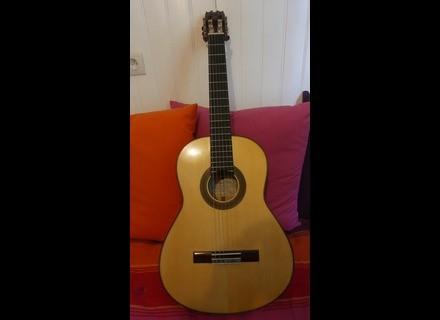 Luthier Flamenca Jeronimo Perez