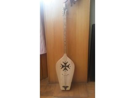 Luthier Panduri