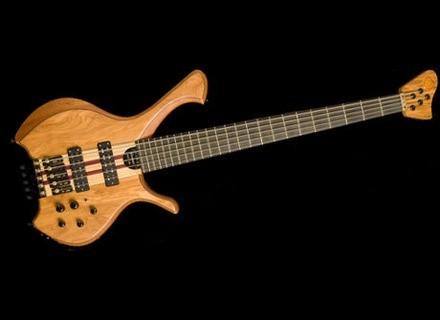 Luthier quasar T 900 XR/SC
