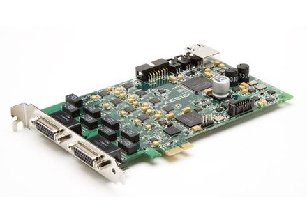 Lynx Studio Technology AES16e PCI Express