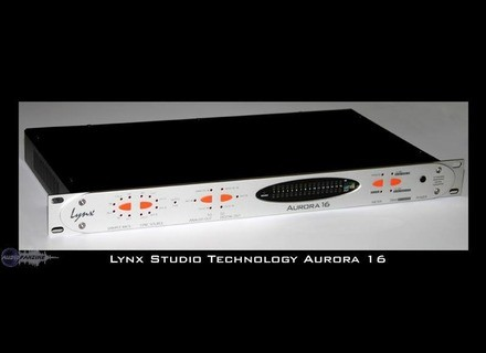 Lynx Studio Technology Aurora 8