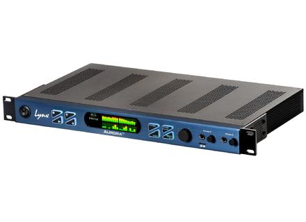 Lynx Studio Technology Aurora(n) 16 TB