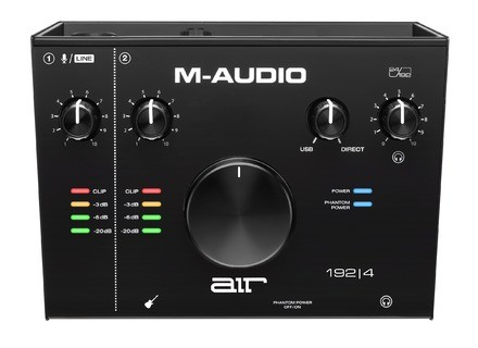 M-Audio Air 192|4