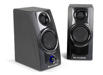 M-Audio AV 20