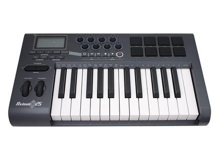 M-Audio Axiom