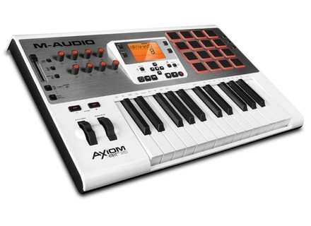 M-Audio Axiom