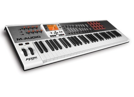 M-Audio Axiom A.I.R. 61